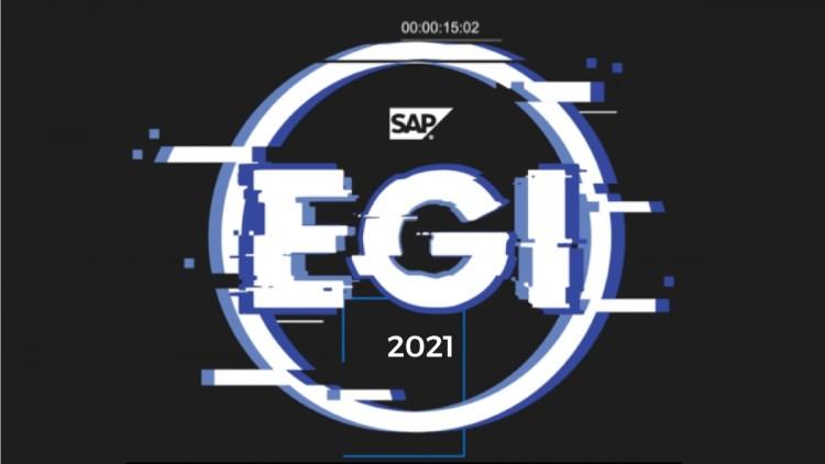 Equipo de la FCE participó en el ERP Sim Game Iberoamérica 2021