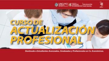 Curso de Actualización Profesional 2017