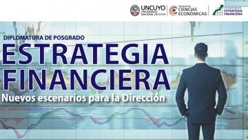 Diplomatura de Posgrado en Estrategia Financiera