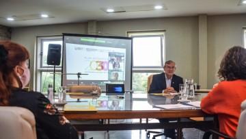 Primer plenario para tratar el Plan Estratégico 2030 de la UNCUYO