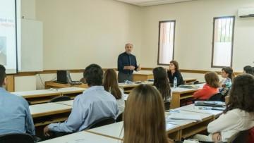 Comenzó la Diplomatura en Control y Auditoría del Sector Público 2018