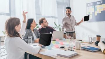 Inscripciones abiertas para la Maestría en Administración de Negocios | MBA