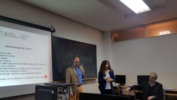 Se dio inicio al Programa Académico de Inducción de Docentes Ingresantes | FCE UNCUYO