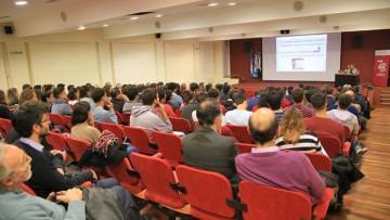Se realizaron las Jornadas para Emprendedores en la Sede San Rafael