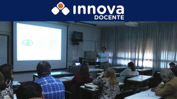 En el marco de INNOVA Docente se llevó a cabo la capacitación docente: La generación Y irrumpió en las aulas (y en las empresas)!!