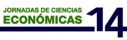 Jornadas de Ciencias Económicas 2014