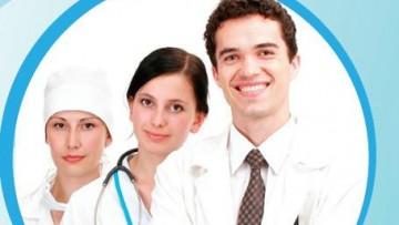 Maestría en Administración de Servicios de Salud