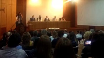 Acto Académico de fin de curso de la Maestría en Administración de Negocios | MBA