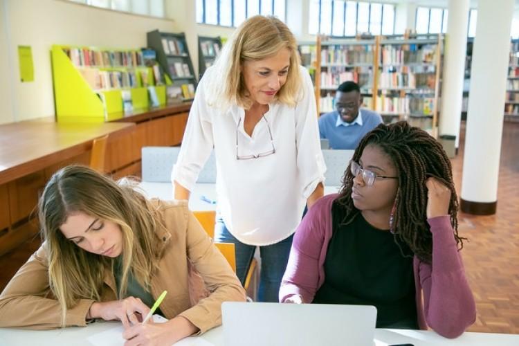 Abierta la convocatoria universitaria para invitar a docentes italianos