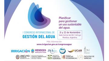 I Congreso Internacional del Agua