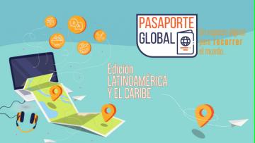 Sumate a la segunda edición de Pasaporte Global