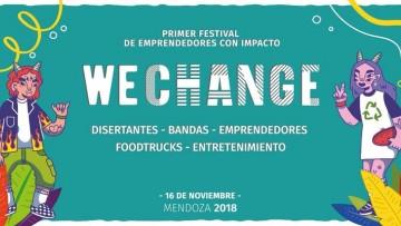 We Change Festival   UNCUYO